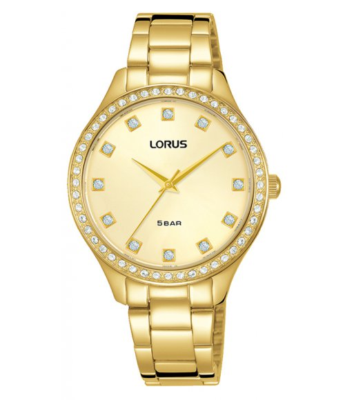 Lorus Fashion RG284RX9