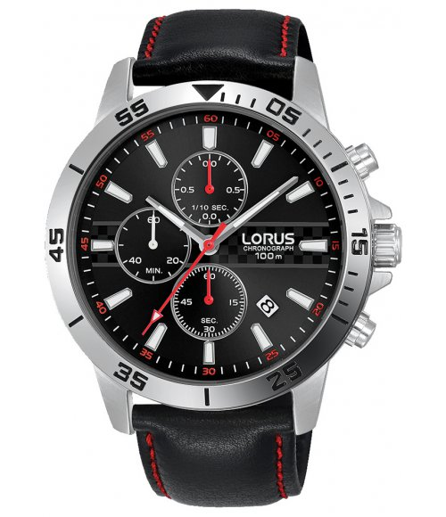Lorus Sports Chronograph RM313FX9