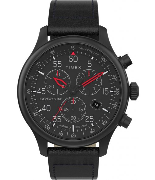 Timex Expedition Chronograph TW2T73000