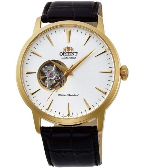 Orient Esteem II Open Heart Automatic FAG02003W0