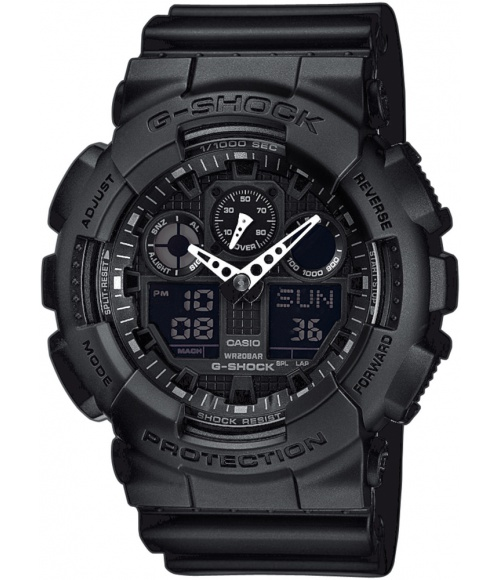 Casio G-SHOCK Big Bang GA-100-1A1ER