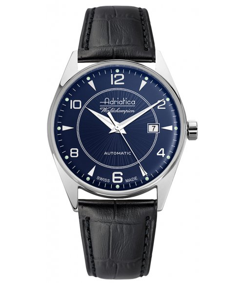 Adriatica Worldchampion Automatic A8142.5255A