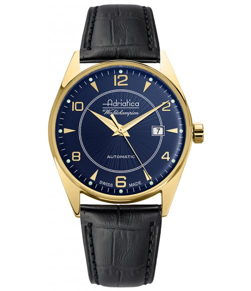 Adriatica Worldchampion Automatic A8142.1255A