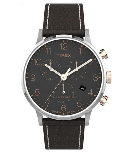 Timex Waterbury TW2T71500