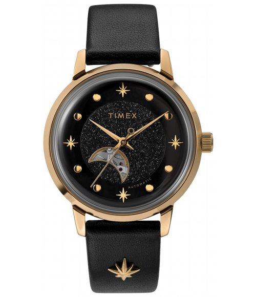 Timex City Celestial Automatic TW2U54600