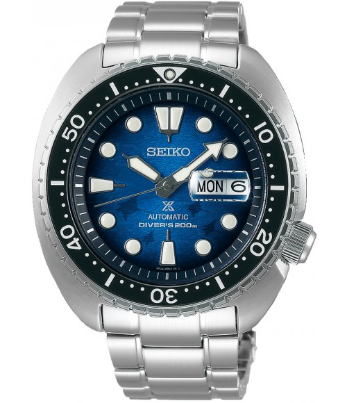 Seiko Prospex Save the Ocean Diver SRPE39K1 Limited Edition