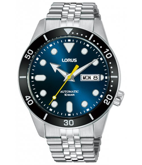 Lorus Automatic Diver RL449AX9G