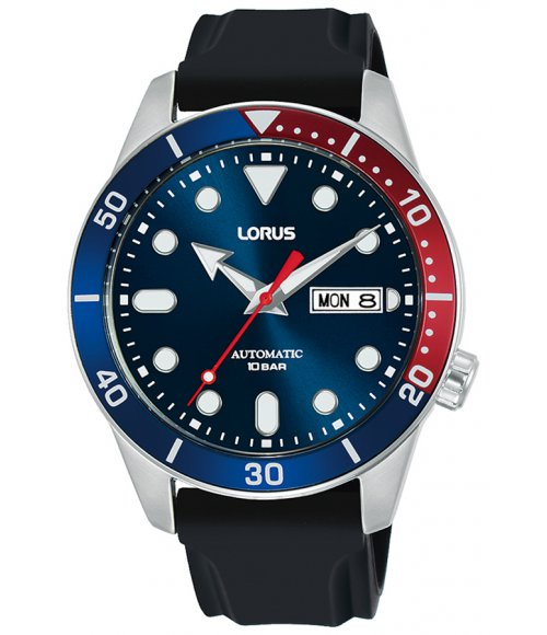 Lorus Automatic Diver RL451AX9G