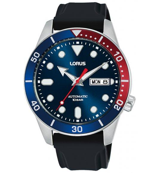 Lorus Automatic Diver RL451AX9G