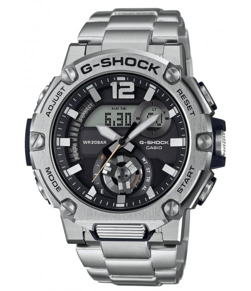 Casio G-SHOCK G-Steel GST-B300SD-1AER