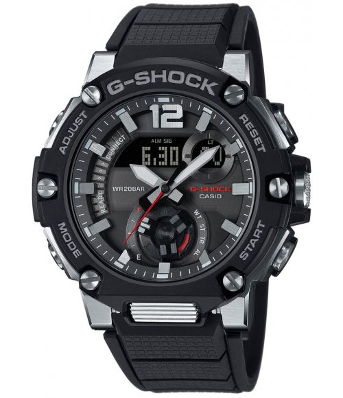 Casio G-SHOCK G-Steel GST-B300-1AER