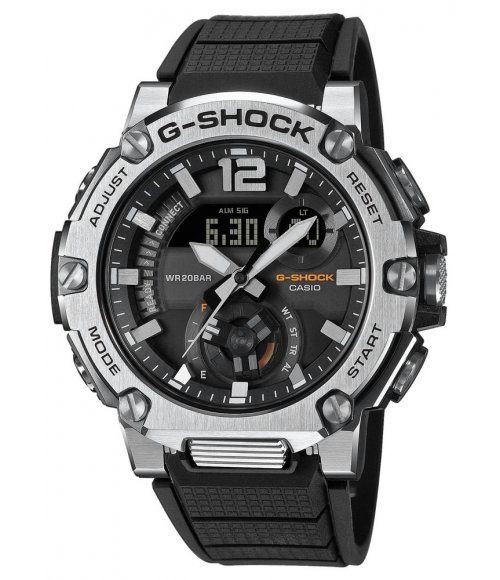 Casio G-SHOCK G-Steel GST-B300S-1AER