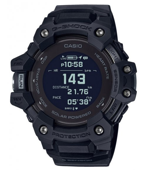 Casio G-SHOCK smartwatch GBD-H1000-1ER