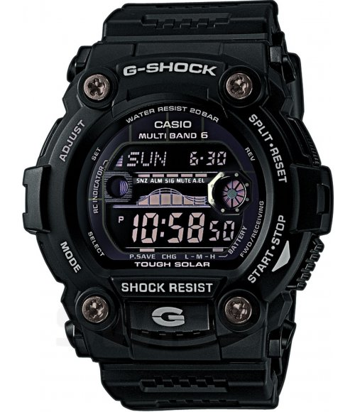 Casio G-SHOCK Master of G GW-7900B-1ER