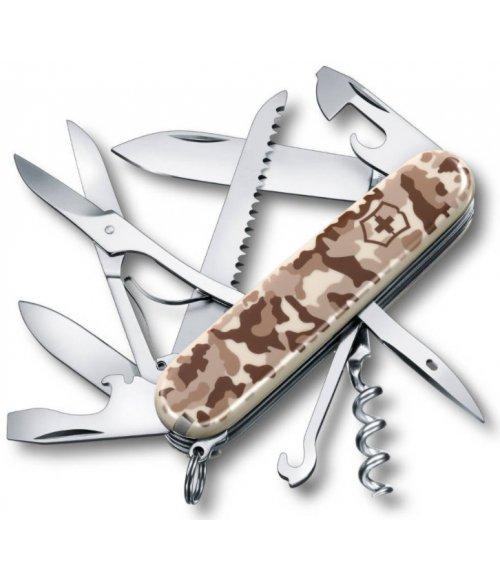Scyzoryk Victorinox Huntsman Desert Camouflage 1.3713.941