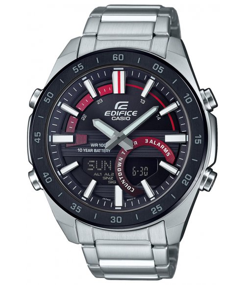 Casio Edifice Momentum ERA-120DB-1AVEF