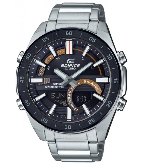 Casio Edifice Momentum ERA-120DB-1BVEF