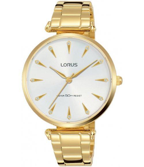 Lorus Fashion RG240PX9
