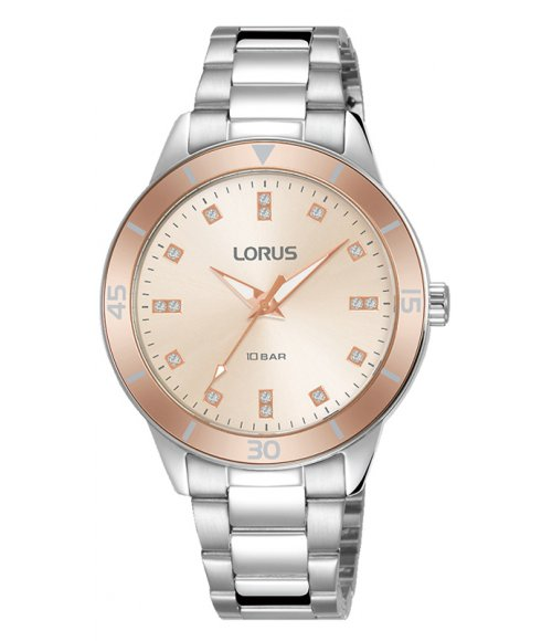 Lorus Fashion RG241RX9