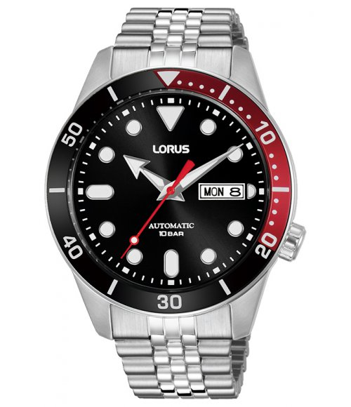 Lorus Automatic Diver RL447AX9G