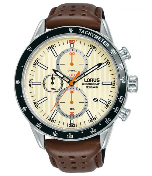 Lorus Chronograph RM339GX9