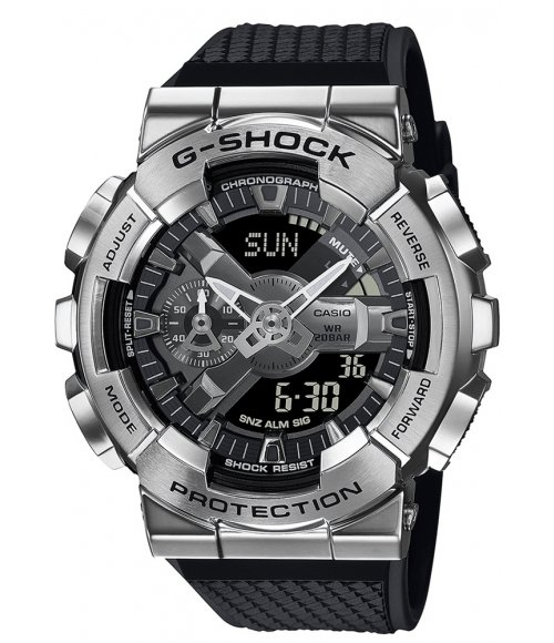 Casio G-SHOCK G-Steel GM-110-1AER