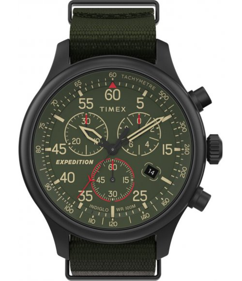 Timex Field Expedition TW2T72800