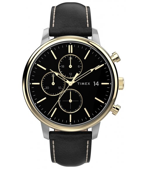 Zegarek Timex Chicago Chronograph TW2U39100