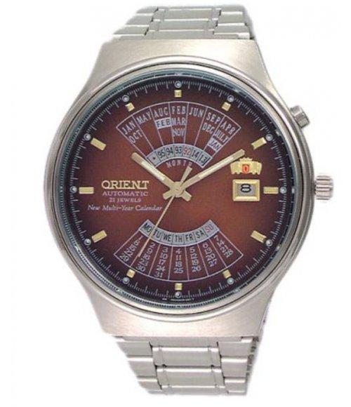 Orient Automatic Cesarski Multi-Year Calendar FEU00002PW