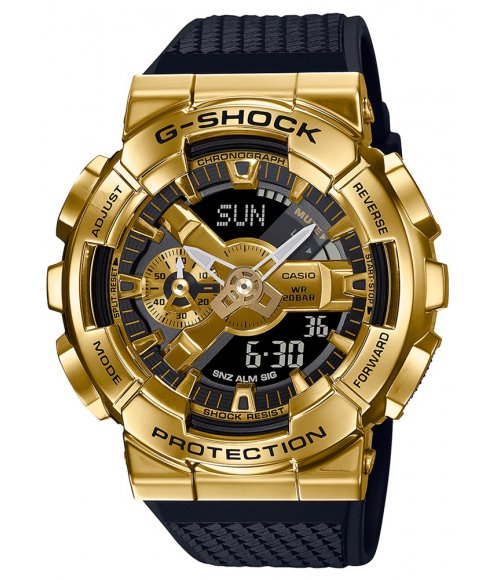 Casio G-Shock Limited Edition GM-110G-1A9ER