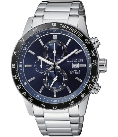 Citizen Chronograph AN3600-59L