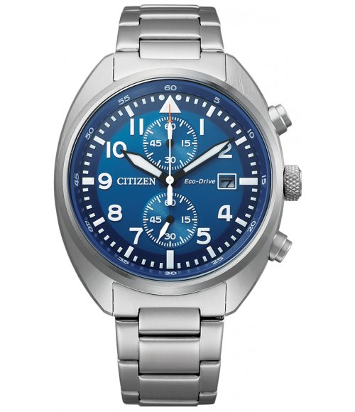 Citizen Eco-Drive Chronograph CA7040-85L