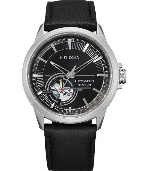 Citizen Titanium Automatic NH9120-11E