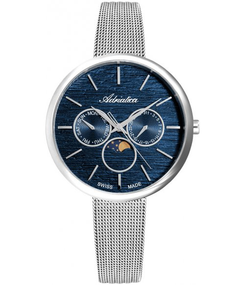 Adriatica Moonphase A3732.5115QF