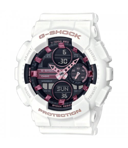 Casio G-SHOCK GMA-S140M-7AER