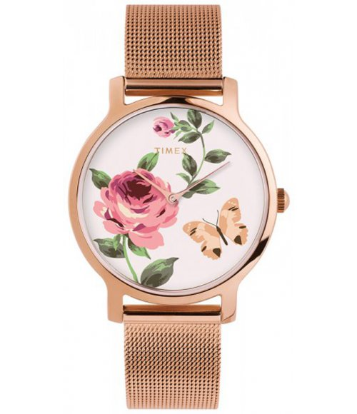 Timex Full Bloom TW2U19000