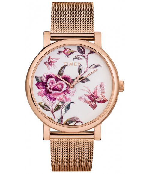 Timex Full Bloom TW2U19500