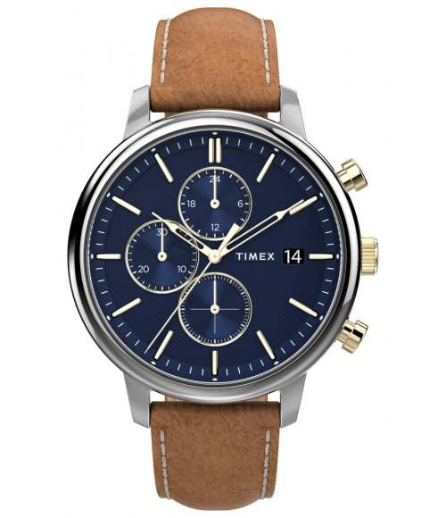 Timex Chicago Chronograph TW2U39000