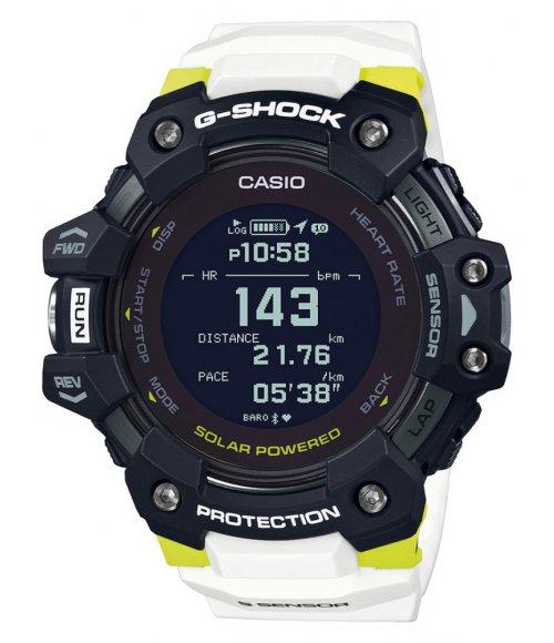 Casio G-SHOCK G-Squad Smartwatch GBD-H1000-1A7ER
