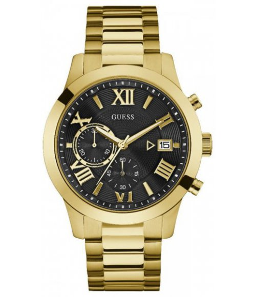 GUESS Atlas Chronograph W0668G8