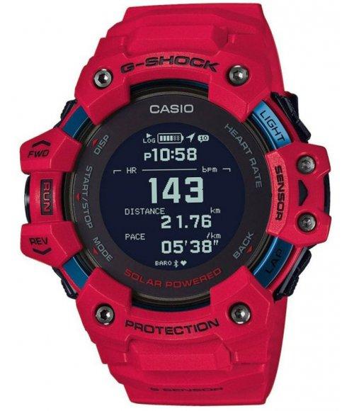 Casio G-SHOCK G-Squad Smartwatch GBD-H1000-4ER