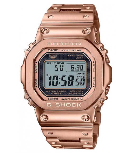Casio G-SHOCK Full Metal GMW-B5000GD-4ER