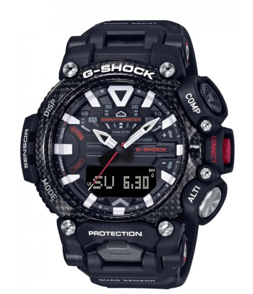 Casio G-SHOCK Master of G Gravity Master GR-B200-1AER