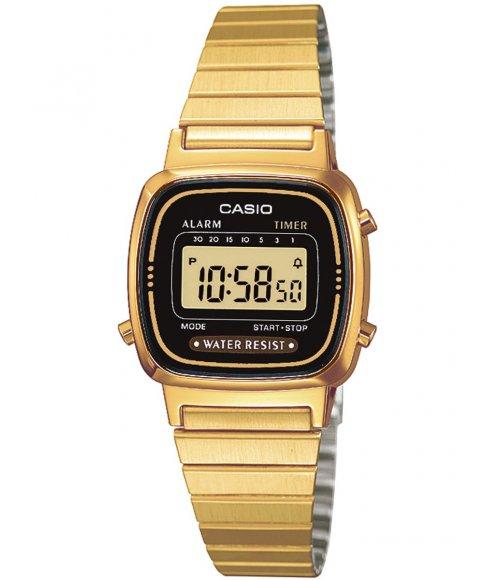 Casio Vintage LA670WEGA-1EF