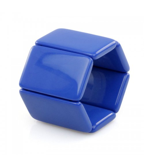 Bransoleta BELTA S.T.A.M.P.S. Dark Blue