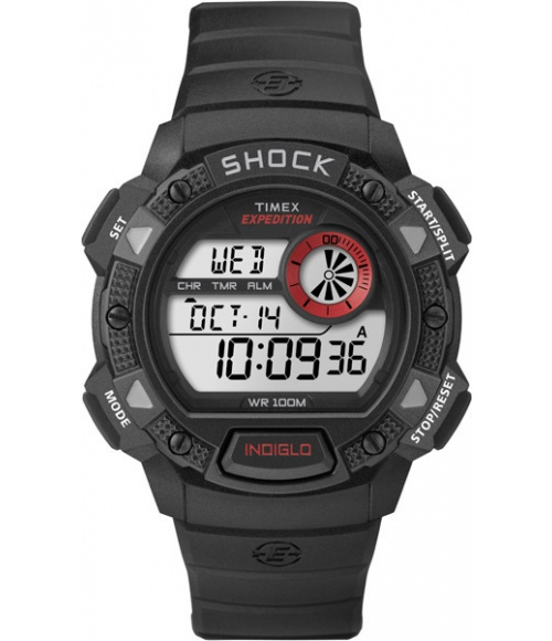 Timex Shock Resistant T49977