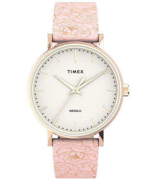 Timex Fairfield Floral TW2U40500