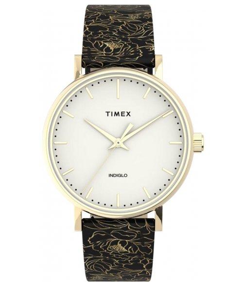 Timex Fairfield Floral TW2U40700