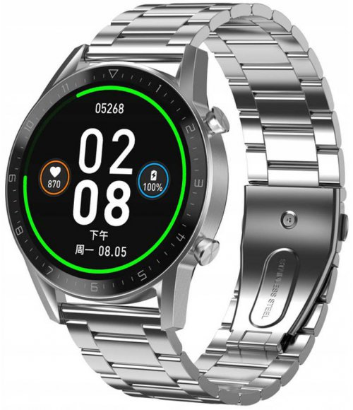 Smartwatch Pacific SMART 19-6