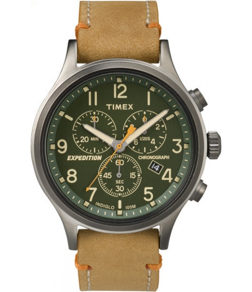 Timex Expedition Scout Chronograph TW4B04400